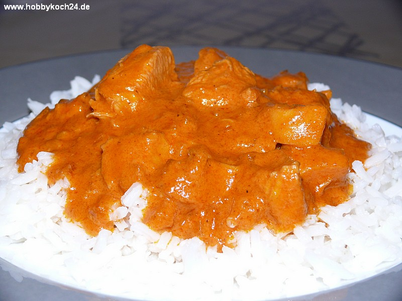 Chicken makhani - photo#11